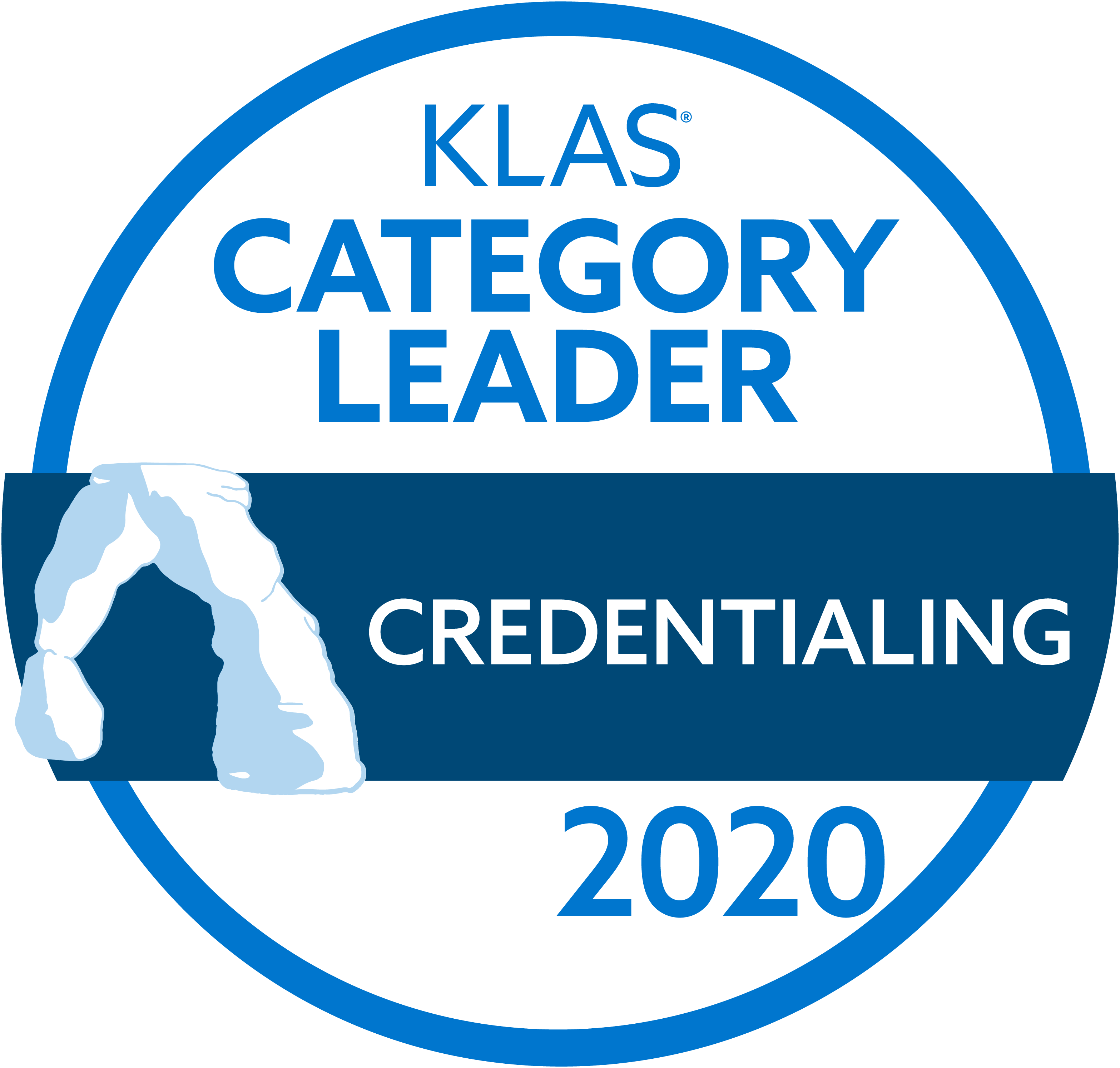 2021 Best Category Leader
