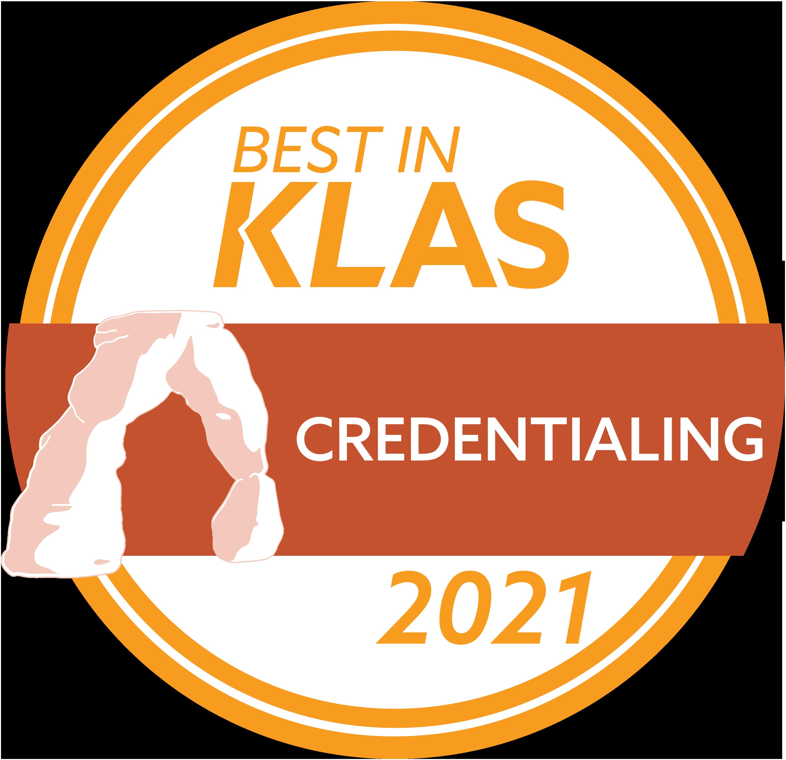 2021 Best in Klas
